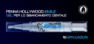 LR WONDER HOLLYWOOD ISMILE Sbiancamento Denti Intensivo Fotodinamico 1 karismashop
